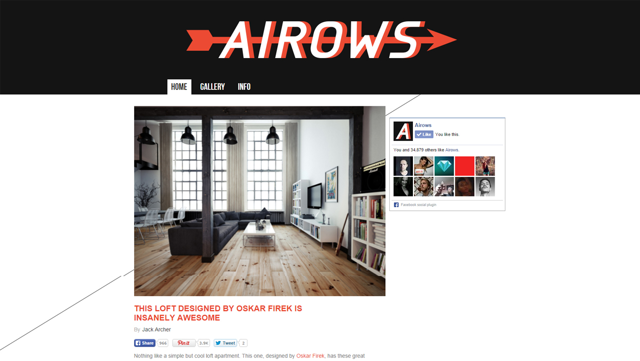 AIROWS